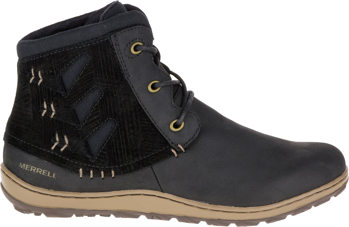 Merrell Casual Boots Womens Foto Boots Collections