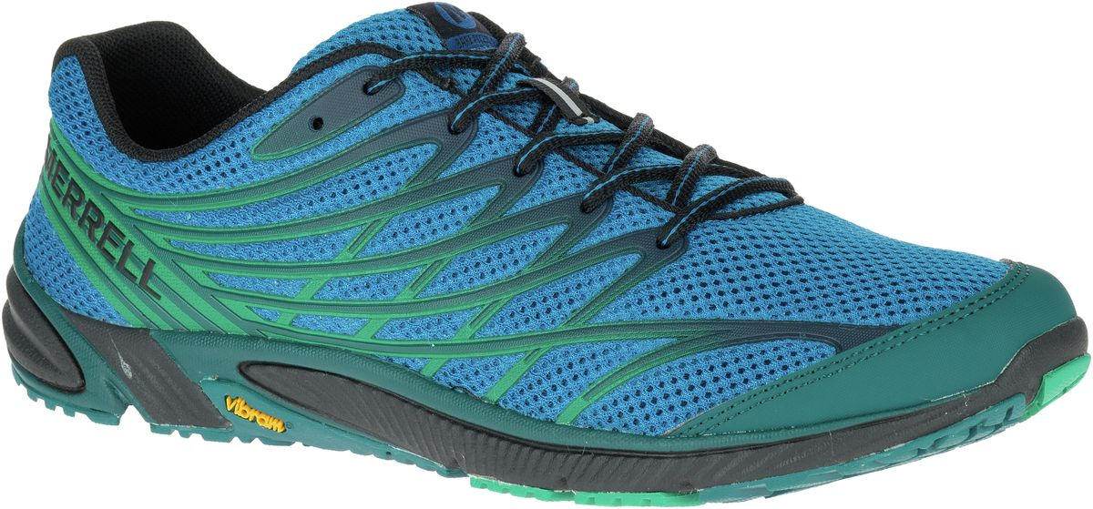 Merrell Bare Access  Trail Running Shoes Mens