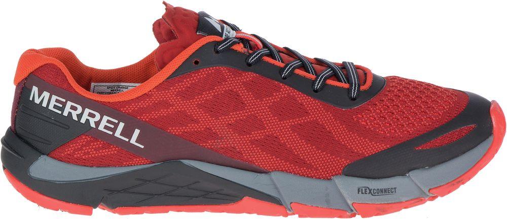 Merrell Bare Access Access Access Flex E-Maglia da Uomo Scarpe da trail running jogging sportive NUOVO bb5db1