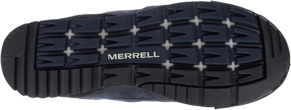 MERRELL-Burnt-Rock-Tura-Denim-Sneakers-Trainers-Athletic-Shoes-Mens-All-Size-New thumbnail 6