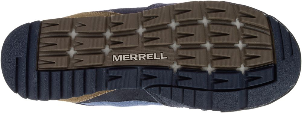 MERRELL-Burnt-Rock-Tura-Denim-Sneakers-Trainers-Athletic-Shoes-Mens-All-Size-New thumbnail 11