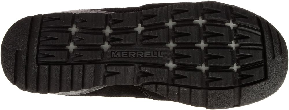 MERRELL-Burnt-Rock-Tura-Suede-Sneakers-Casual-Athletic-Trainers-Shoes-Mens-New thumbnail 6