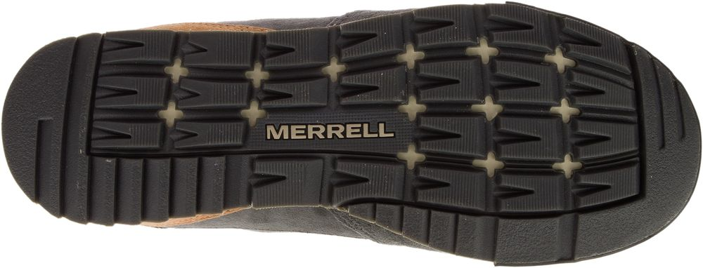 MERRELL-Burnt-Rock-Tura-Suede-Sneakers-Casual-Athletic-Trainers-Shoes-Mens-New thumbnail 11