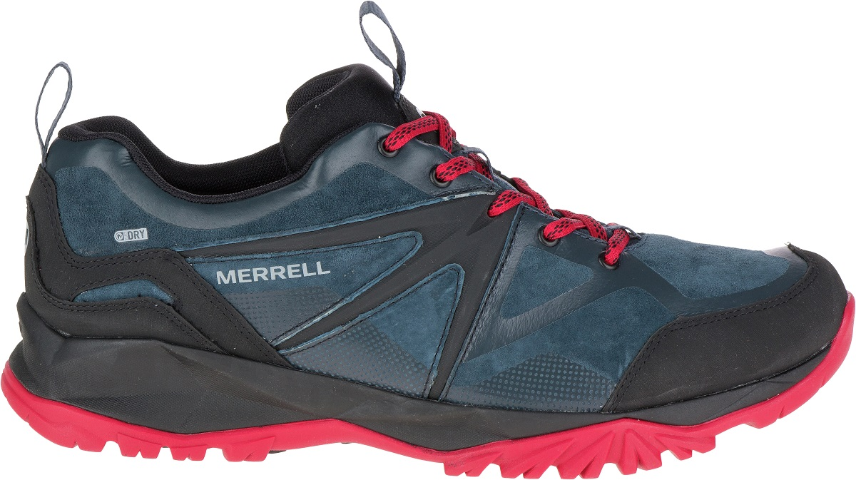 Merrell S Capra Bolt Hiking Shoes