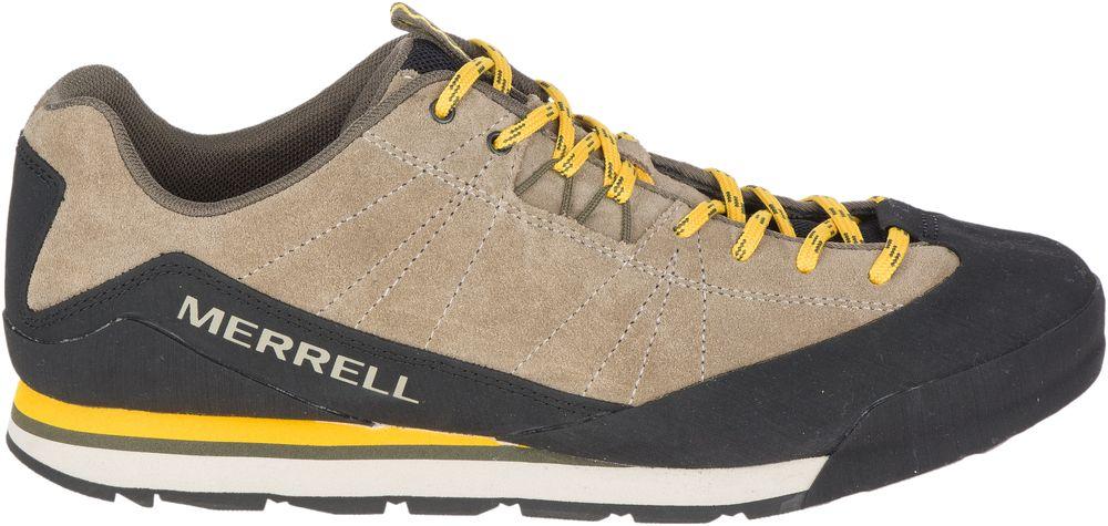 miniature 3 - MERRELL Catalyst de Marche Sneakers Baskets Chaussures pour Homme Toutes Tailles
