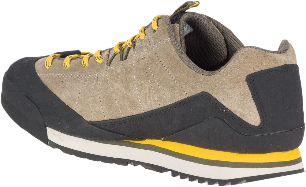 miniature 4 - MERRELL Catalyst de Marche Sneakers Baskets Chaussures pour Homme Toutes Tailles