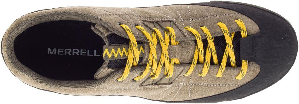 miniature 5 - MERRELL Catalyst de Marche Sneakers Baskets Chaussures pour Homme Toutes Tailles