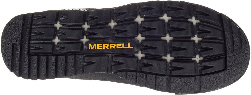 miniature 6 - MERRELL Catalyst de Marche Sneakers Baskets Chaussures pour Homme Toutes Tailles
