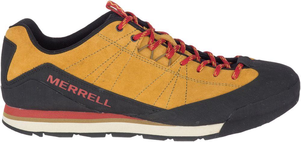 miniature 8 - MERRELL Catalyst de Marche Sneakers Baskets Chaussures pour Homme Toutes Tailles