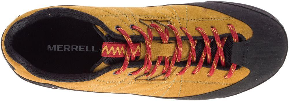 miniature 10 - MERRELL Catalyst de Marche Sneakers Baskets Chaussures pour Homme Toutes Tailles