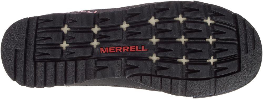 miniature 11 - MERRELL Catalyst de Marche Sneakers Baskets Chaussures pour Homme Toutes Tailles