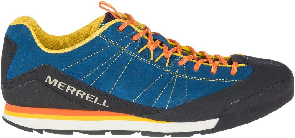miniature 13 - MERRELL Catalyst de Marche Sneakers Baskets Chaussures pour Homme Toutes Tailles