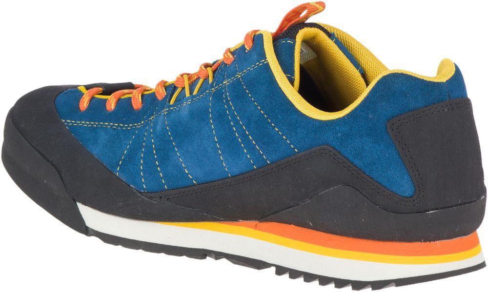 miniature 14 - MERRELL Catalyst de Marche Sneakers Baskets Chaussures pour Homme Toutes Tailles