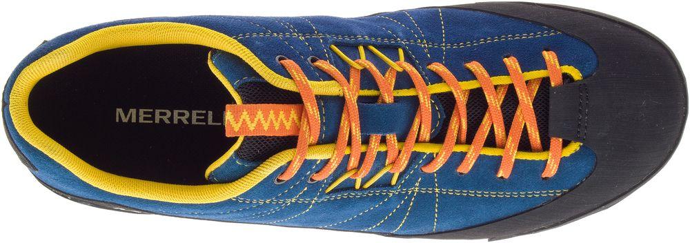 miniature 15 - MERRELL Catalyst de Marche Sneakers Baskets Chaussures pour Homme Toutes Tailles