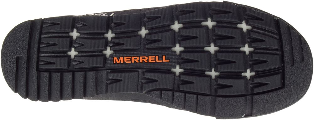 miniature 16 - MERRELL Catalyst de Marche Sneakers Baskets Chaussures pour Homme Toutes Tailles