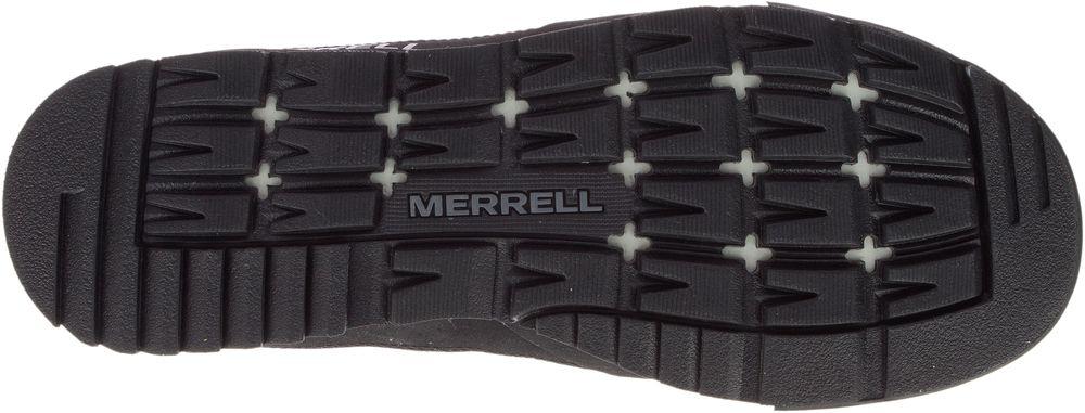 miniature 21 - MERRELL Catalyst de Marche Sneakers Baskets Chaussures pour Homme Toutes Tailles