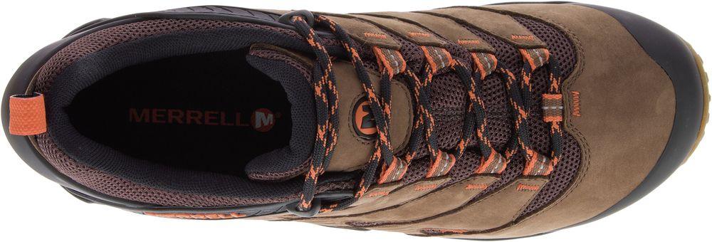 MERRELL-Chameleon-7-Outdoor-Randonnee-Sport-Baskets-Chaussures-Homme-Neuf miniature 20