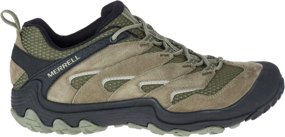 Détails sur MERRELL Chameleon 7 Limit de Randonnée Baskets Chaussures pour Hommes Nouveau