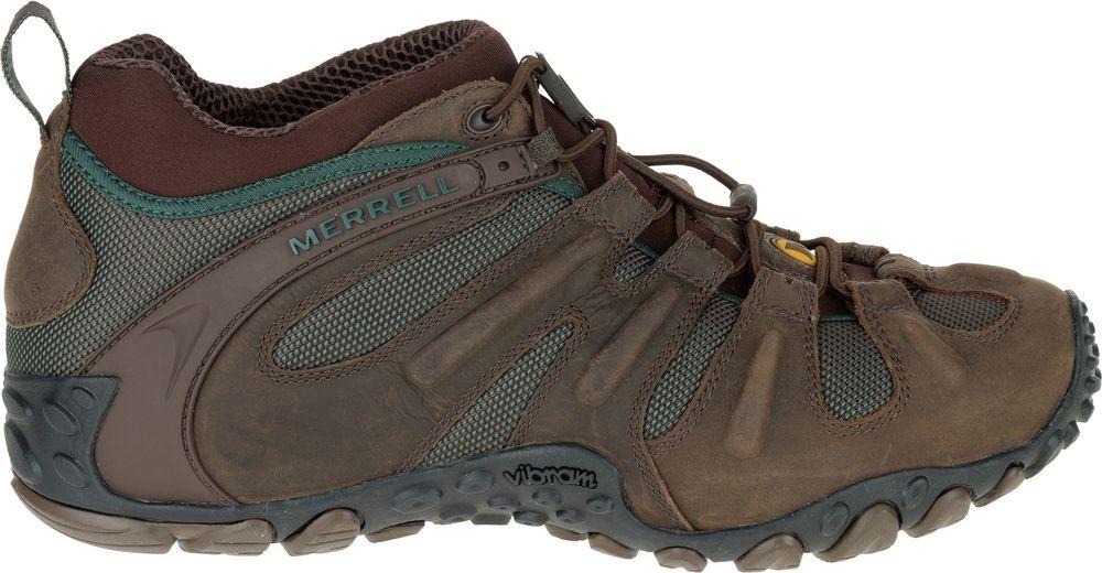MERRELL Chameleon Chameleon Chameleon II Stretch Trekking Hiking Outdoor Athletic Shoes Uomo New 0156af