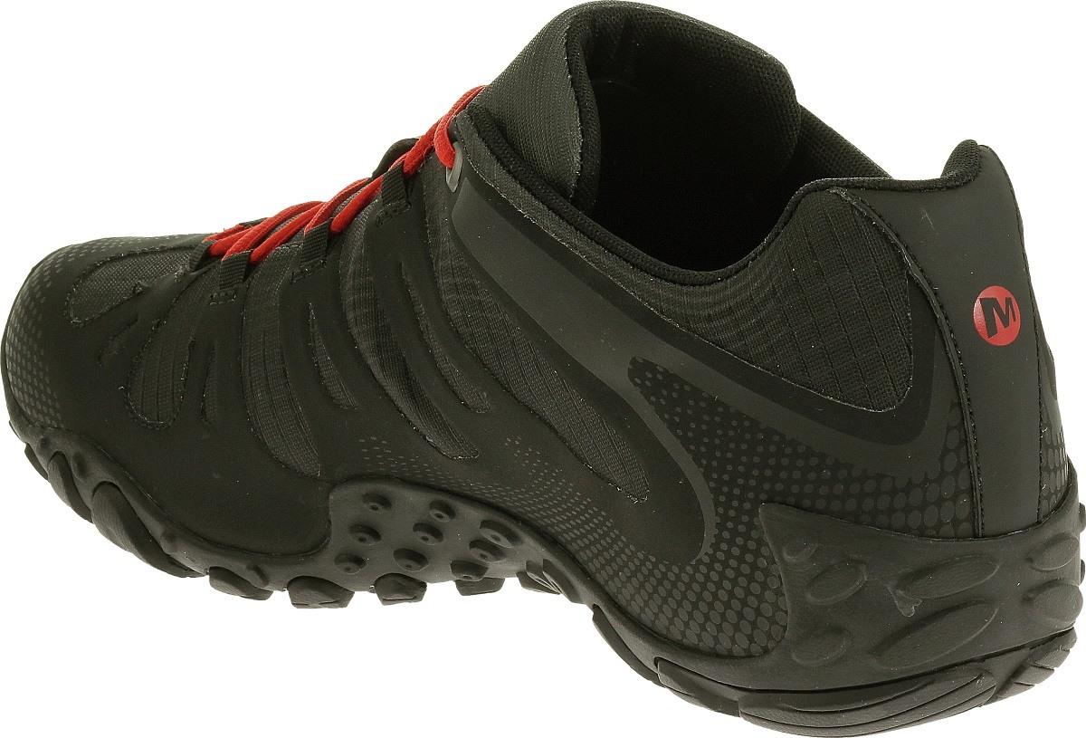 MERRELL Chameleon II Flux Flux Flux Outdoor Hiking Trekking Athletic Trainers schuhe Mens 181f32