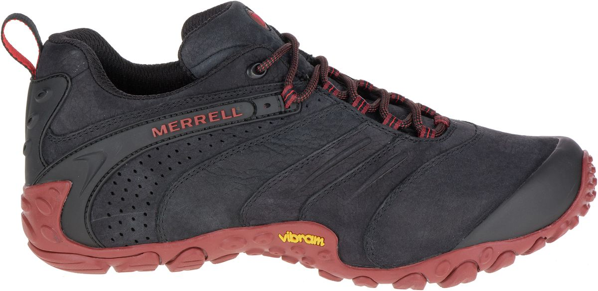 MERRELL-Chameleon-II-LTR-Outdoor-Hiking-Trekking-Trainers-Athletic-Shoes-Mens thumbnail 8