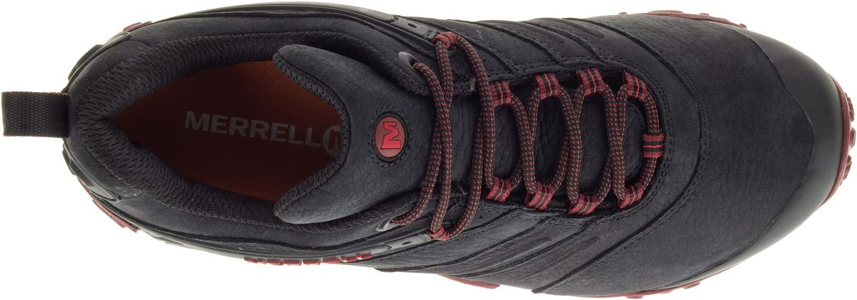 MERRELL-Chameleon-II-LTR-Outdoor-Hiking-Trekking-Trainers-Athletic-Shoes-Mens thumbnail 10
