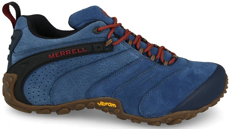 MERRELL-Chameleon-II-LTR-Outdoor-Hiking-Trekking-Trainers-Athletic-Shoes-Mens thumbnail 13