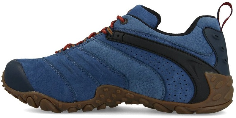 MERRELL-Chameleon-II-LTR-Outdoor-Hiking-Trekking-Trainers-Athletic-Shoes-Mens thumbnail 14