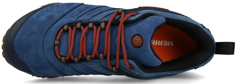 MERRELL-Chameleon-II-LTR-Outdoor-Hiking-Trekking-Trainers-Athletic-Shoes-Mens thumbnail 15