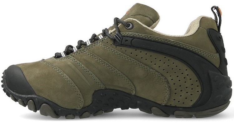 MERRELL-Chameleon-II-LTR-Outdoor-Hiking-Trekking-Trainers-Athletic-Shoes-Mens thumbnail 18