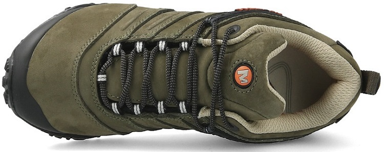 MERRELL-Chameleon-II-LTR-Outdoor-Hiking-Trekking-Trainers-Athletic-Shoes-Mens thumbnail 19