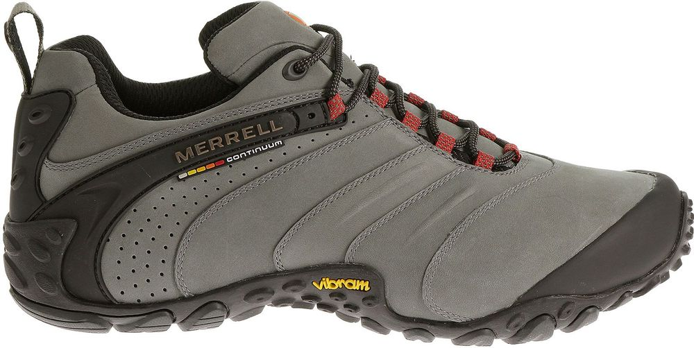 MERRELL-Chameleon-II-LTR-Outdoor-Hiking-Trekking-Trainers-Athletic-Shoes-Mens thumbnail 22