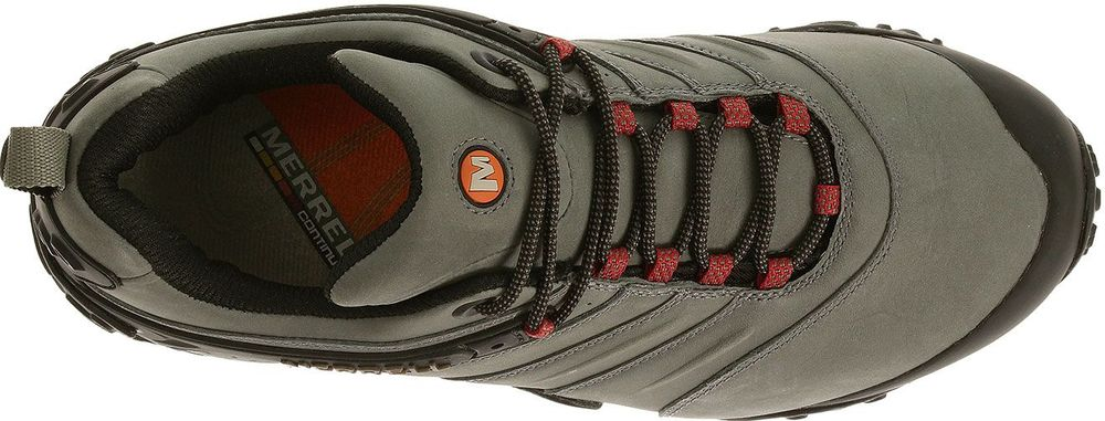 MERRELL-Chameleon-II-LTR-Outdoor-Hiking-Trekking-Trainers-Athletic-Shoes-Mens thumbnail 24