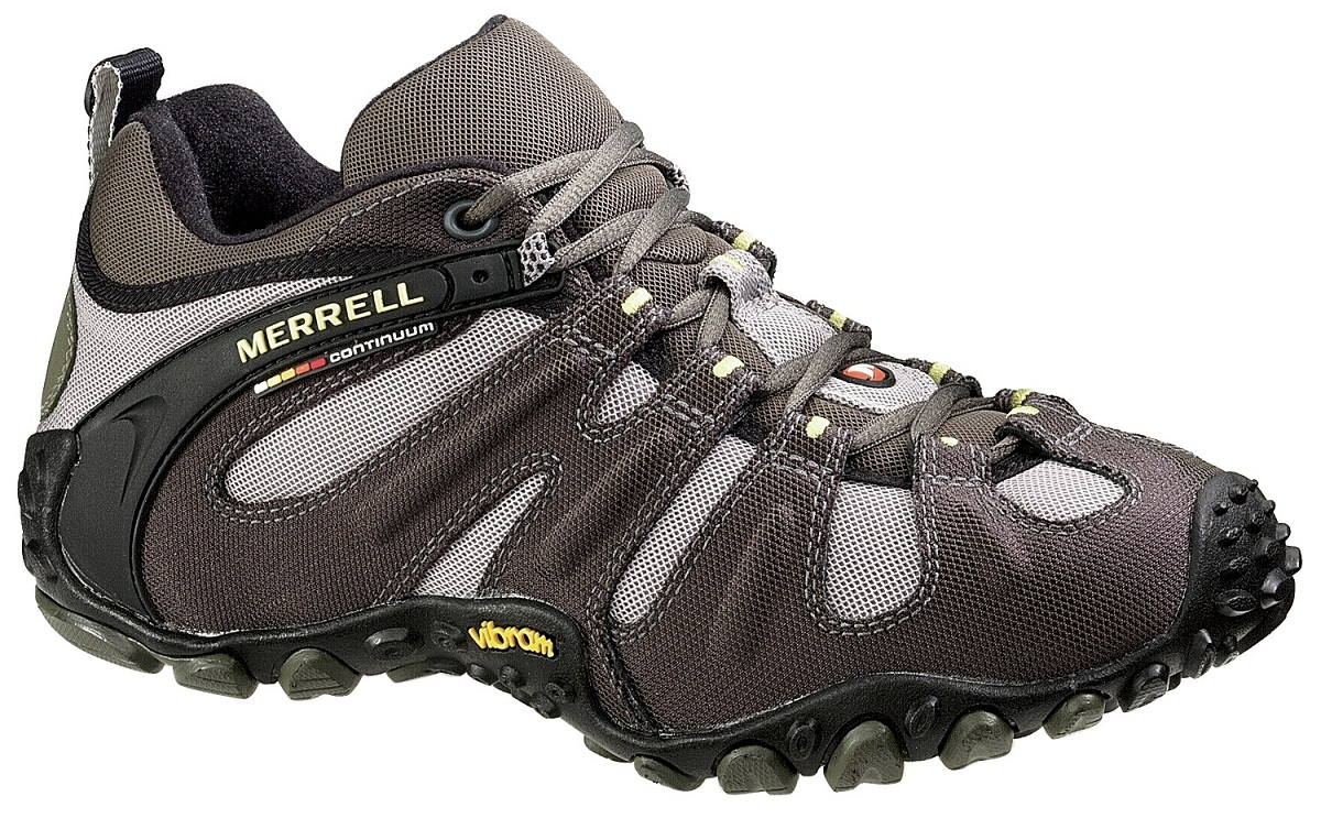 Merrell Chameleon Mens Walking Shoes
