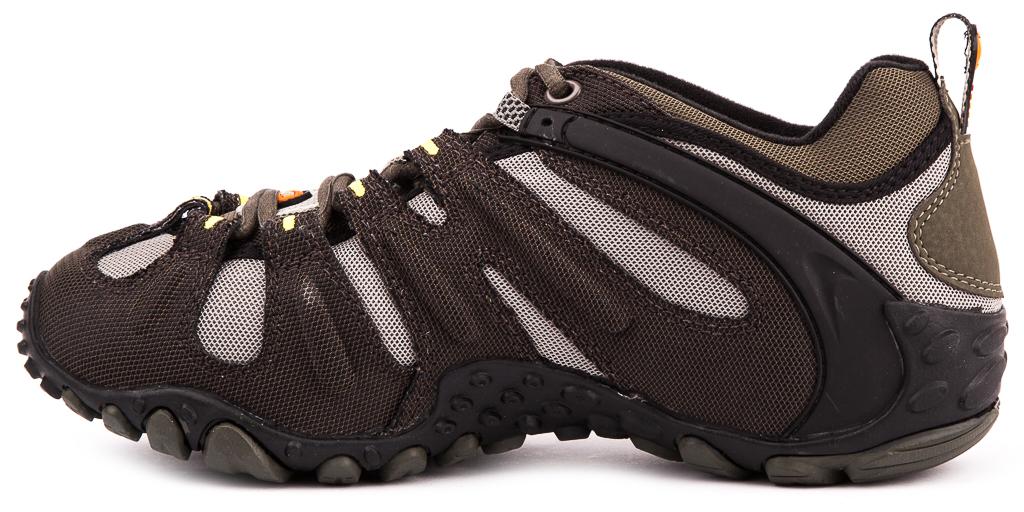 Merrell Chameleon Ii Slam Men S Trekking Shoes