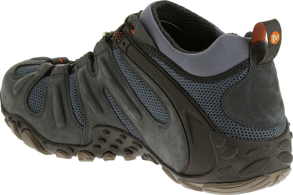 MERRELL-Chameleon-II-Stretch-Trekking-de-Randonnee-en-Plein-Air-Chaussures-De-Sport-Homme-Nouveau miniature 4