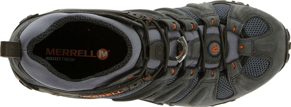 MERRELL-Chameleon-II-Stretch-Trekking-de-Randonnee-en-Plein-Air-Chaussures-De-Sport-Homme-Nouveau miniature 5