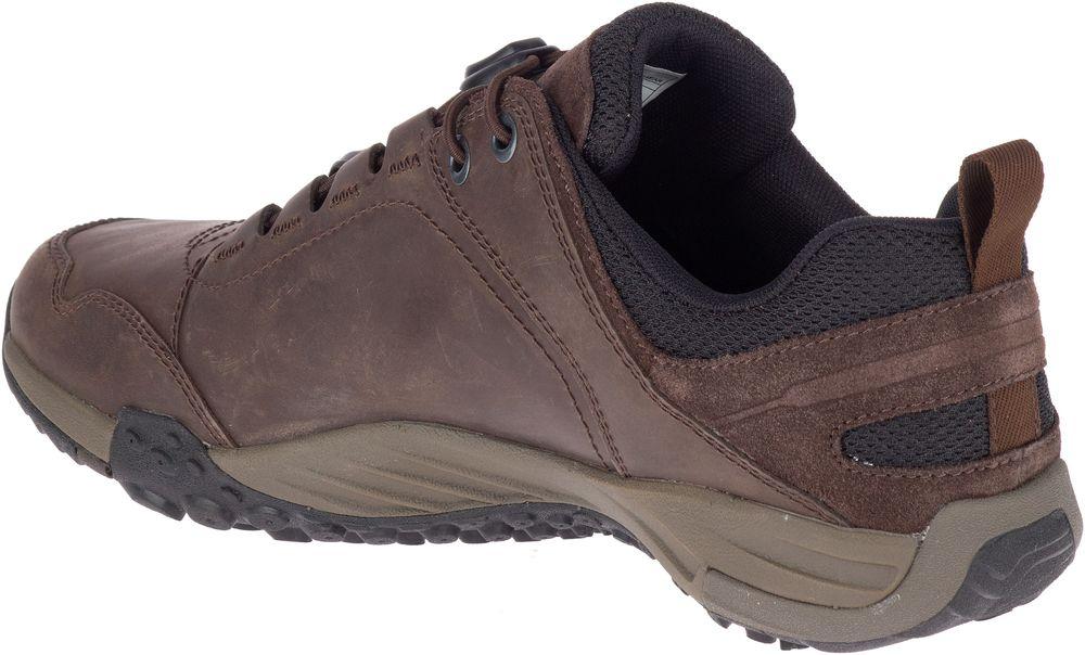 MERRELL-Helixer-Morph-Sneakers-de-Marche-Baskets-Chaussures-pour-Hommes-Nouveau miniature 4