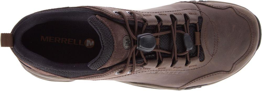 MERRELL-Helixer-Morph-Sneakers-de-Marche-Baskets-Chaussures-pour-Hommes-Nouveau miniature 5