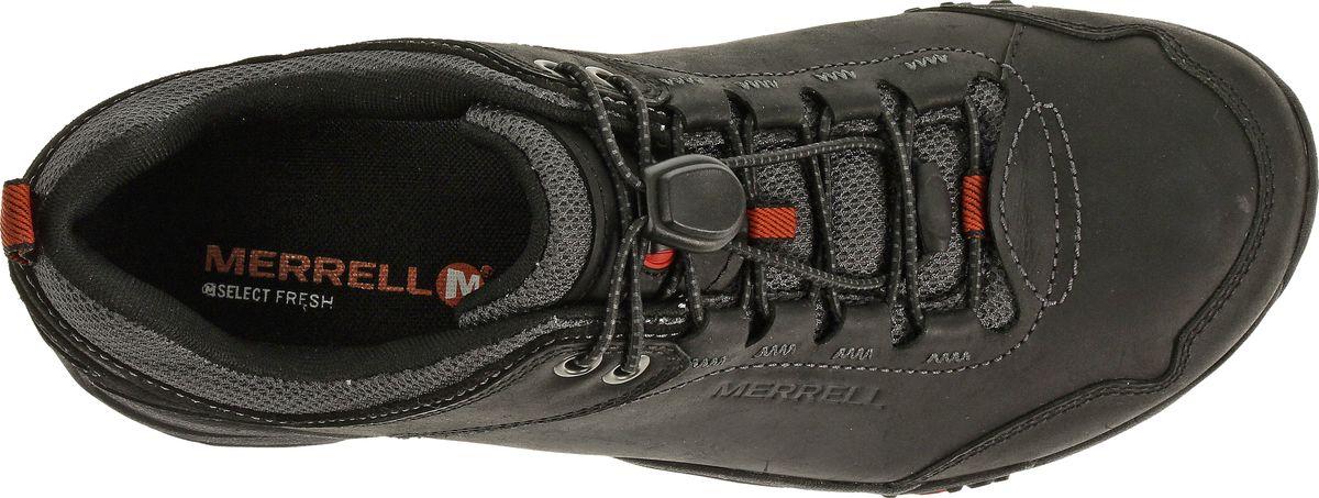 MERRELL-Helixer-Morph-Sneakers-de-Marche-Baskets-Chaussures-pour-Hommes-Nouveau miniature 10