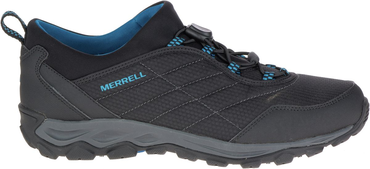 merrell ice cap 4 strech moc herren schuhe warme winter sneaker slipper neuheit ebay. Black Bedroom Furniture Sets. Home Design Ideas