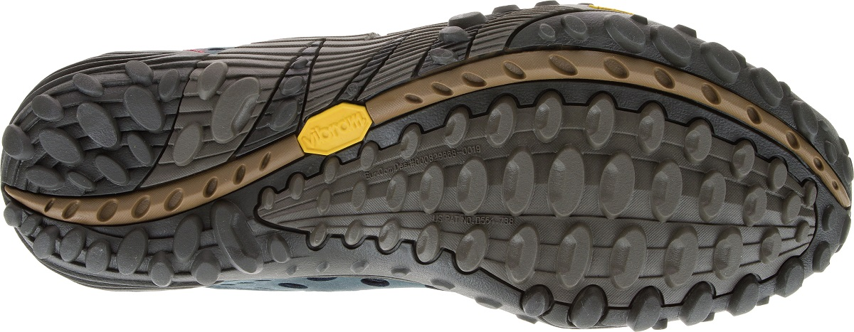 MERRELL-Intercept-Outdoor-Hiking-Trekking-Trainers-Athletic-Shoes-Mens-All-Size thumbnail 6