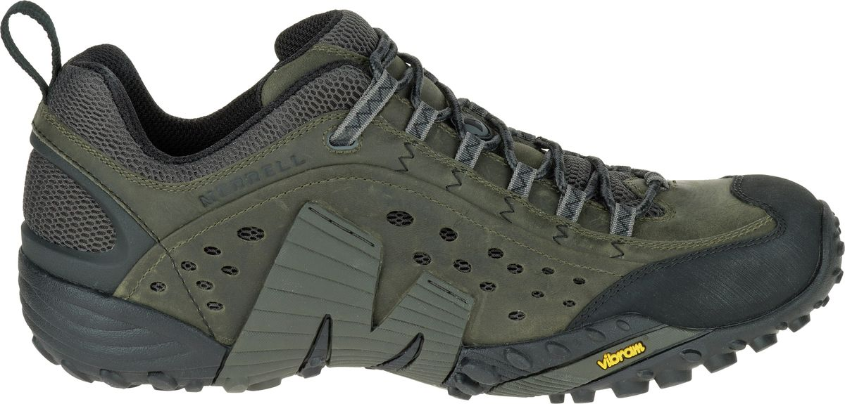 MERRELL-Intercept-Outdoor-Hiking-Trekking-Trainers-Athletic-Shoes-Mens-All-Size thumbnail 8