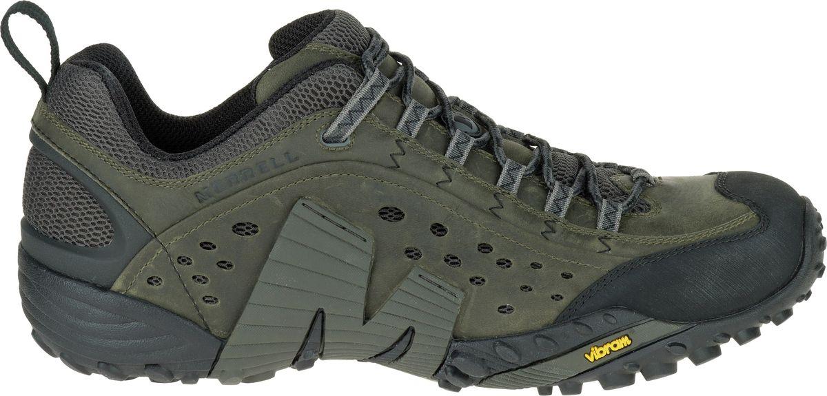 MERRELL-Intercept-de-Marche-de-Randonnee-Baskets-Chaussures-pour-Hommes-Nouveau miniature 8