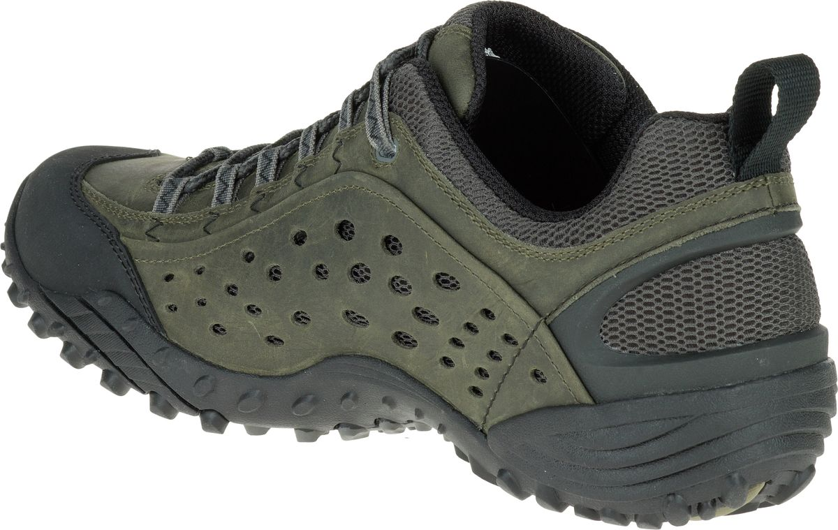 MERRELL-Intercept-Outdoor-Hiking-Trekking-Trainers-Athletic-Shoes-Mens-All-Size thumbnail 9
