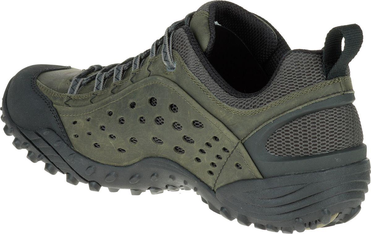 MERRELL-Intercept-de-Marche-de-Randonnee-Baskets-Chaussures-pour-Hommes-Nouveau miniature 9