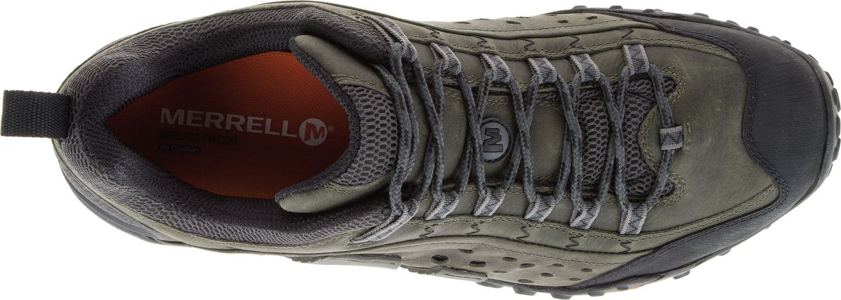 MERRELL-Intercept-Outdoor-Hiking-Trekking-Trainers-Athletic-Shoes-Mens-All-Size thumbnail 10