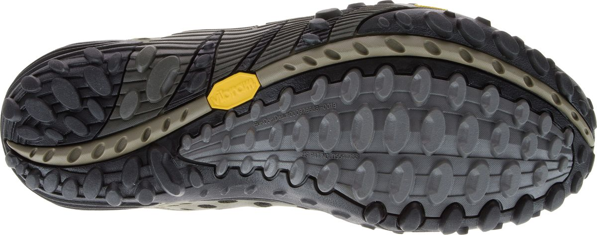 MERRELL-Intercept-Outdoor-Hiking-Trekking-Trainers-Athletic-Shoes-Mens-All-Size thumbnail 11