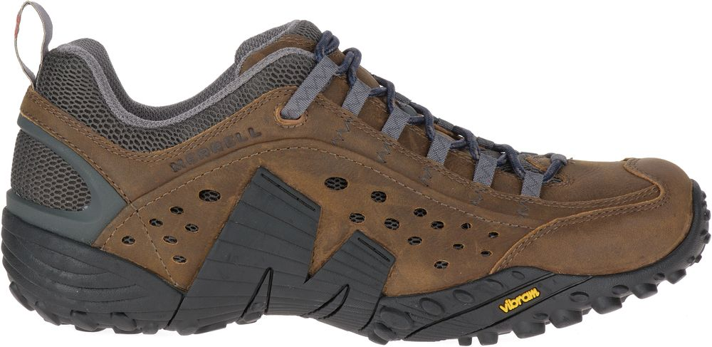 MERRELL-Intercept-Outdoor-Hiking-Trekking-Trainers-Athletic-Shoes-Mens-All-Size thumbnail 13