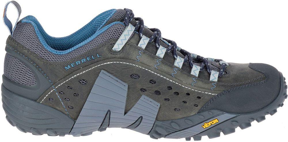 MERRELL-Intercept-de-Marche-de-Randonnee-Baskets-Chaussures-pour-Hommes-Nouveau miniature 18